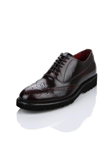 Vronsky Ayakkabı Bordo